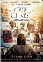 "New Movie ""Case For Christ (2017)"" Personal Journey of Lee Strobel"