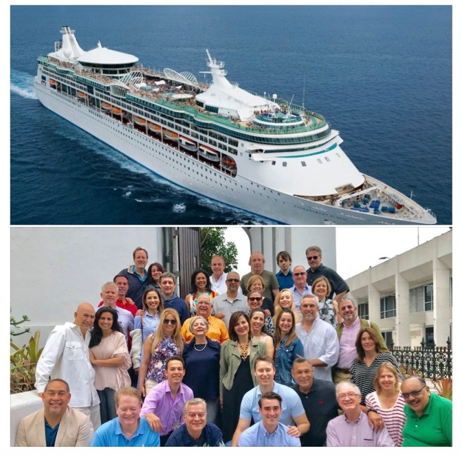 CRUISE RETREAT JAN 2018