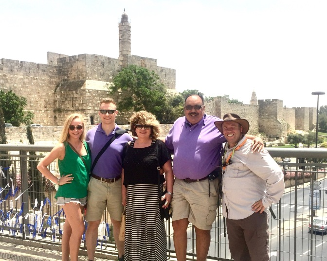 Israel 5.2016