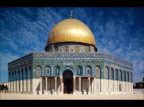 IS IT ABOUT THE TEMPLE MOUNT?  By Hal Lindsey