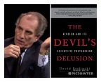 Brilliant Scientist David Berlinski, attacks Atheism and Darwinism.